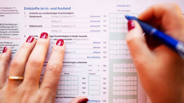 Sonstiges Recht - Steuererklärung: Tricksen lohnt sich nicht ...