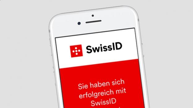 Post stellt auf SwissID um und verwirrt