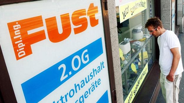 Rechnung Statt Offerte ärger Wegen Garantieverlängerungen Von Fust