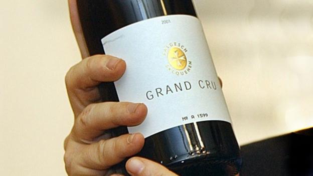 «Espresso Aha!»: Was ist eigentlich ein «Grand Cru»-Produkt?