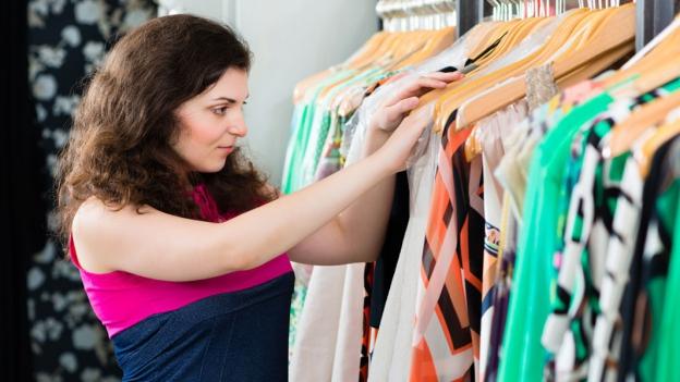 a995911708c571 Fair Fashion - «Brauchen Sie wirklich alle paar Monate eine neue Jeans » -  News - SRF