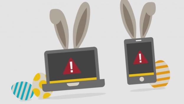 Online-Banking der Postfinance über Ostern geschlossen