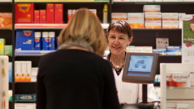 Generika: Kunde erstaunt über happigen Zuschlag auf Medikament