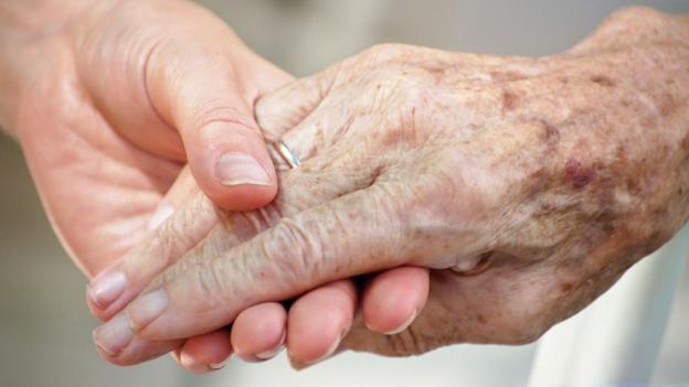 Krankenkassen bocken bei Palliative Care