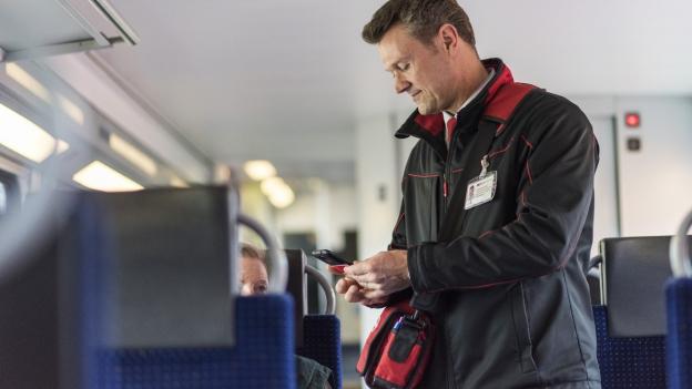 Neue Ticket-App für den öV: Es droht Schwarzfahr-Gefahr
