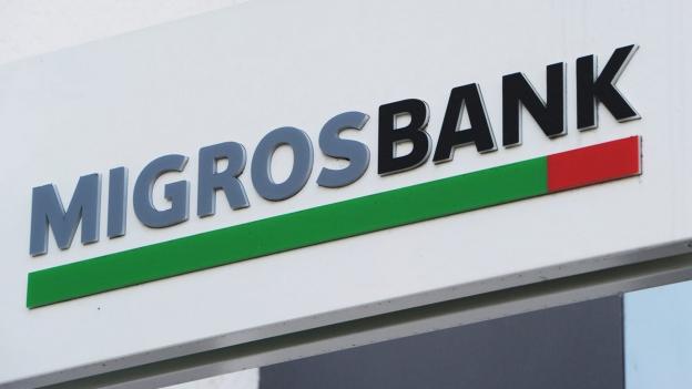 Migrosbank will keine Kunden mit Beistand