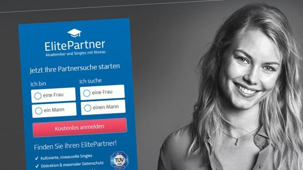 Partnervermittler Elite Partner lässt Betreibungen verschicken