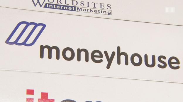 Veralteter Moneyhouse-Eintrag sorgt für Ärger