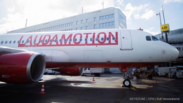 «Eigentlich unfassbar»: Laudamotion ärgert Passagiere
