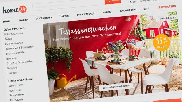 Online Möbelhändler Home24 Hat Kundendienst Immer Noch Nicht Im