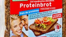 Audio «Produkte mit zusätzlichem Protein: Sinn oder Unsinn?» abspielen.