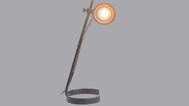 LED-Lampen: Vorsicht, Stromschlag!