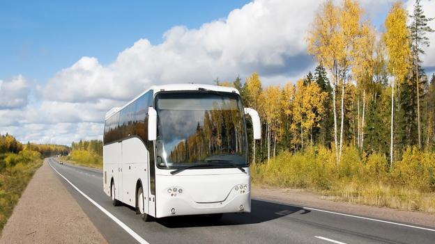 Umfrage: Benutzen Sie Fernbusse?
