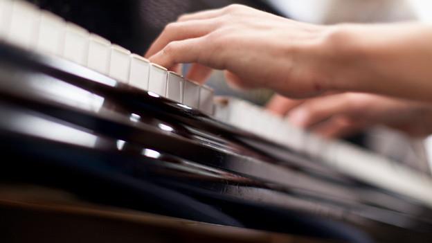 Audio «Fokale Dystonie» abspielen