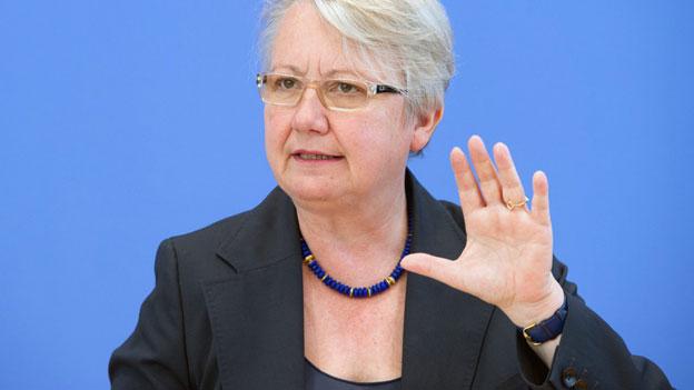 Annette Schavans Plagiate und der Nachfolger von Claude Nobs