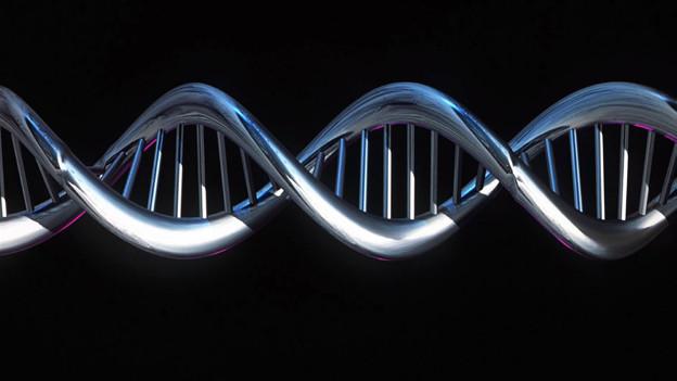 Audio «Der Run auf die Gen-Daten» abspielen