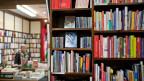 Audio «Literatur aus andern Landesteilen nicht gefragt» abspielen.