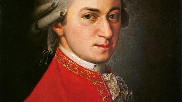 Audio «W.A. Mozart: Hornkonzert Nr.3 Es-Dur, KV 447» abspielen.