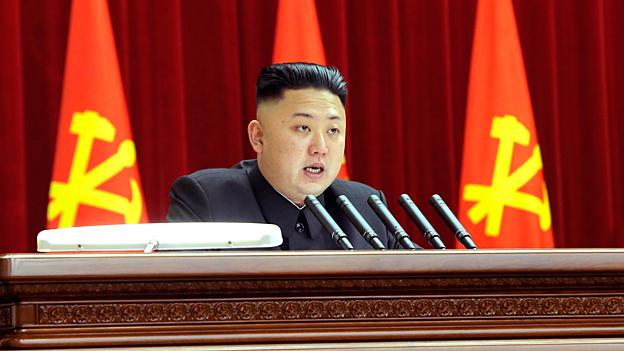 Die durchorganisierte Kultur Nordkoreas