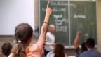 Audio «Bildung reformieren» abspielen.