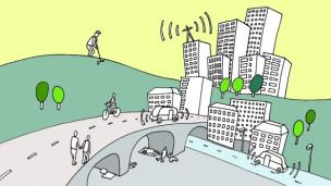 Audio «Die Stadt der Zukunft ist grün: vom Kampf gegen die Betonwüste» abspielen.