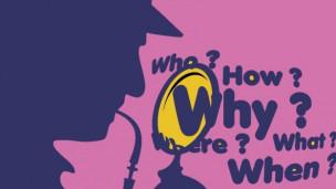 Audio «Sherlock Holmes at its best - zwei Kurzhörspiele» abspielen.