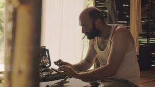 Audio «Schweizer Filmpreis, Bruno Ganz, Der Frosch» abspielen.