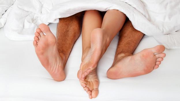 Audio «Zu nett im Bett – macht die Gleichberechtigung den Sex kaputt?» abspielen.