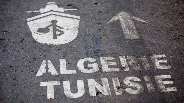 Schwierige Migrationspartnerschaft Europa-Maghreb