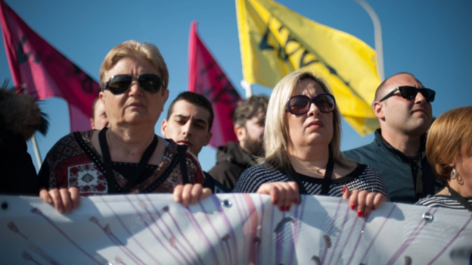 Audio «Frauen im Kampf gegen die Mafia» abspielen.