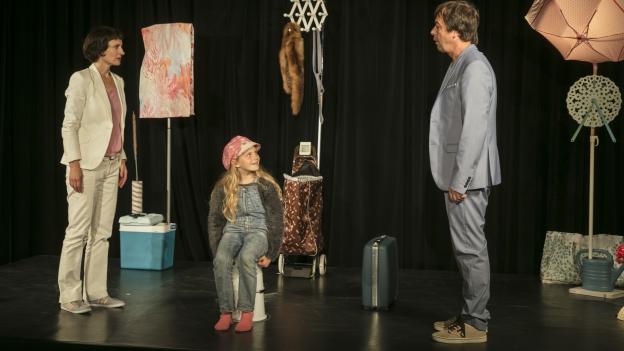 Meister des Erzähltheaters: «Kindern kann man alles zutrauen»