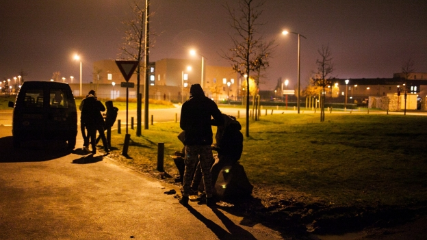 Menschenrechte: Verloren im ewigen Dschungel von Calais