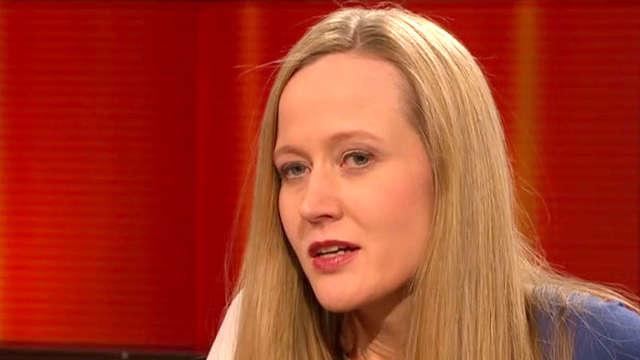 Historikerin Dominique Grisard über die unbändige Petra Krause