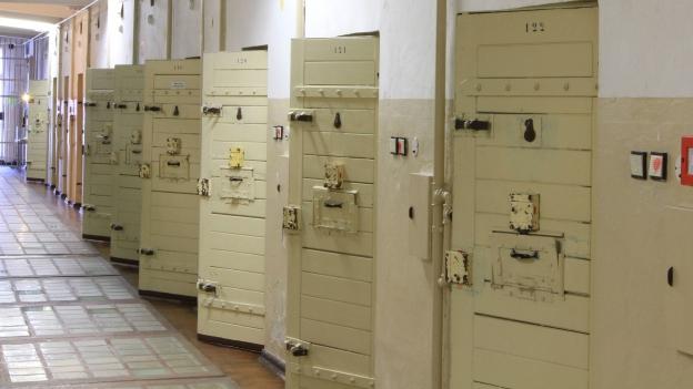 Vom Stasi-Knast zur Gedenkstätte