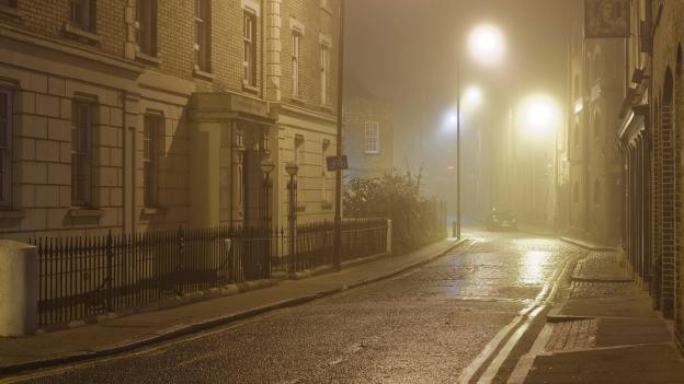 «Slade House» von David Mitchell