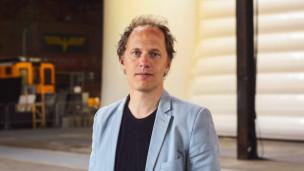 Audio «Theaterspektakel Zürich: Matthias von Hartz im Gespräch» abspielen.