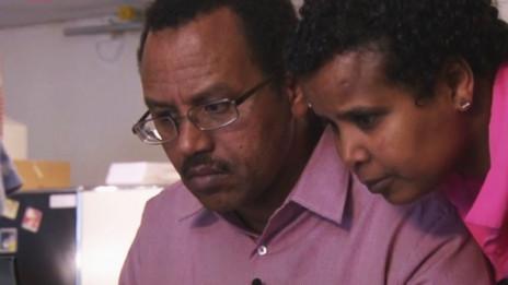 Audio «Engagement im Exil: EritreerInnen in der Schweiz» abspielen.