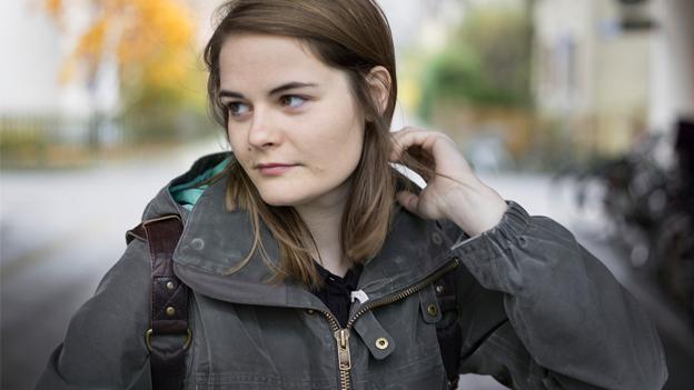 Der Blick ins Feuilleton mit Hazel Brugger