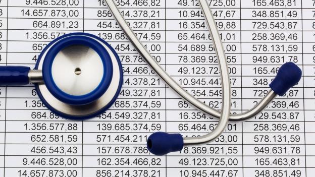 Zahlenmedizin