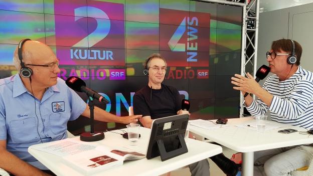 Live aus Locarno: Die Highlights