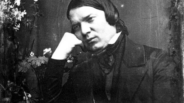 Robert Schumann: «Davidsbündlertänze»