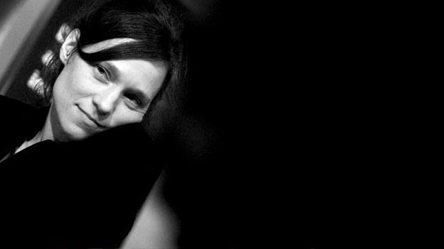 Audio «Sabine Timoteo, Schauspielerin» abspielen.