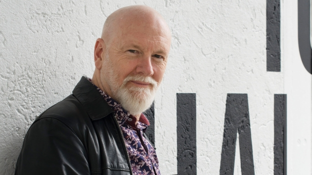 Eine Begegnung mit dem Bratscher und Komponisten Brett Dean