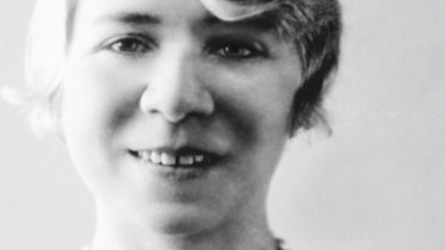Audio «Alfonsina Storni: Feministin der ersten Stunde» abspielen.