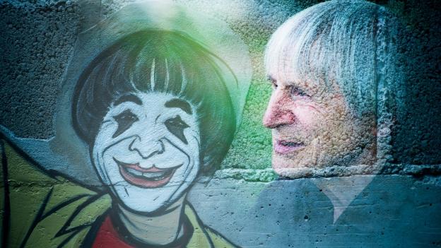 80 Jahre Dimitri: Ein Tag im «Dimitridorf» Verscio
