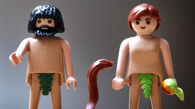 Neue Bibelübersetzungen – Geschlechtsumwandlung inbegriffen