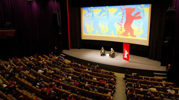 Bilanz von der 63. Berlinale