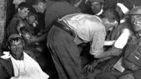 Audio «Der Spuk der Erinnerungen: Fortschritte der Kriegstrauma-Therapie» abspielen