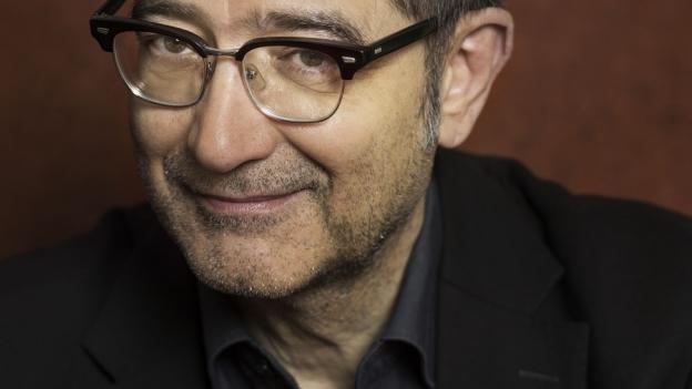 Dokumentarfilmer Samir und seine «Iraqi Odyssey»