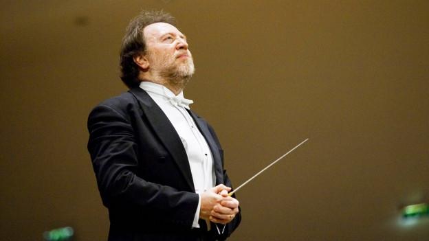 Audio «Lucerne Festival im Sommer: Eröffnung mit Orchestermagie» abspielen.